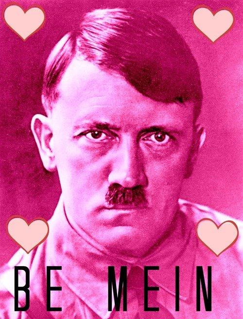 Hitler Valentine